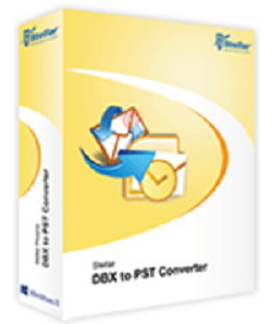 Download Stellar DBX to PST Converter 1.1 miễn phí