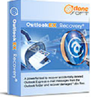 Download phần mềm OutlookEX Recovery 3.1.1.1 miễn phí