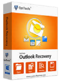 Tải về SysTools Outlook Recovery 4.1 miễn phí